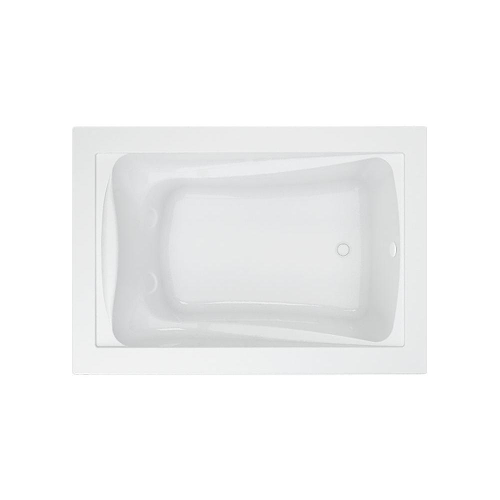 American Standard Evolution 5 Ft. Right Drain Bathtub In