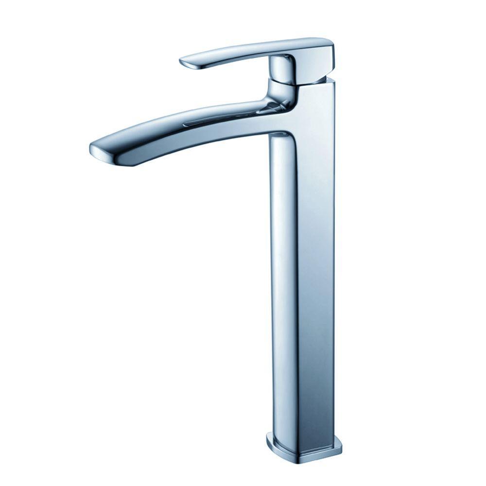 Fresca - Bathroom Faucets - Bath - The Home Depot