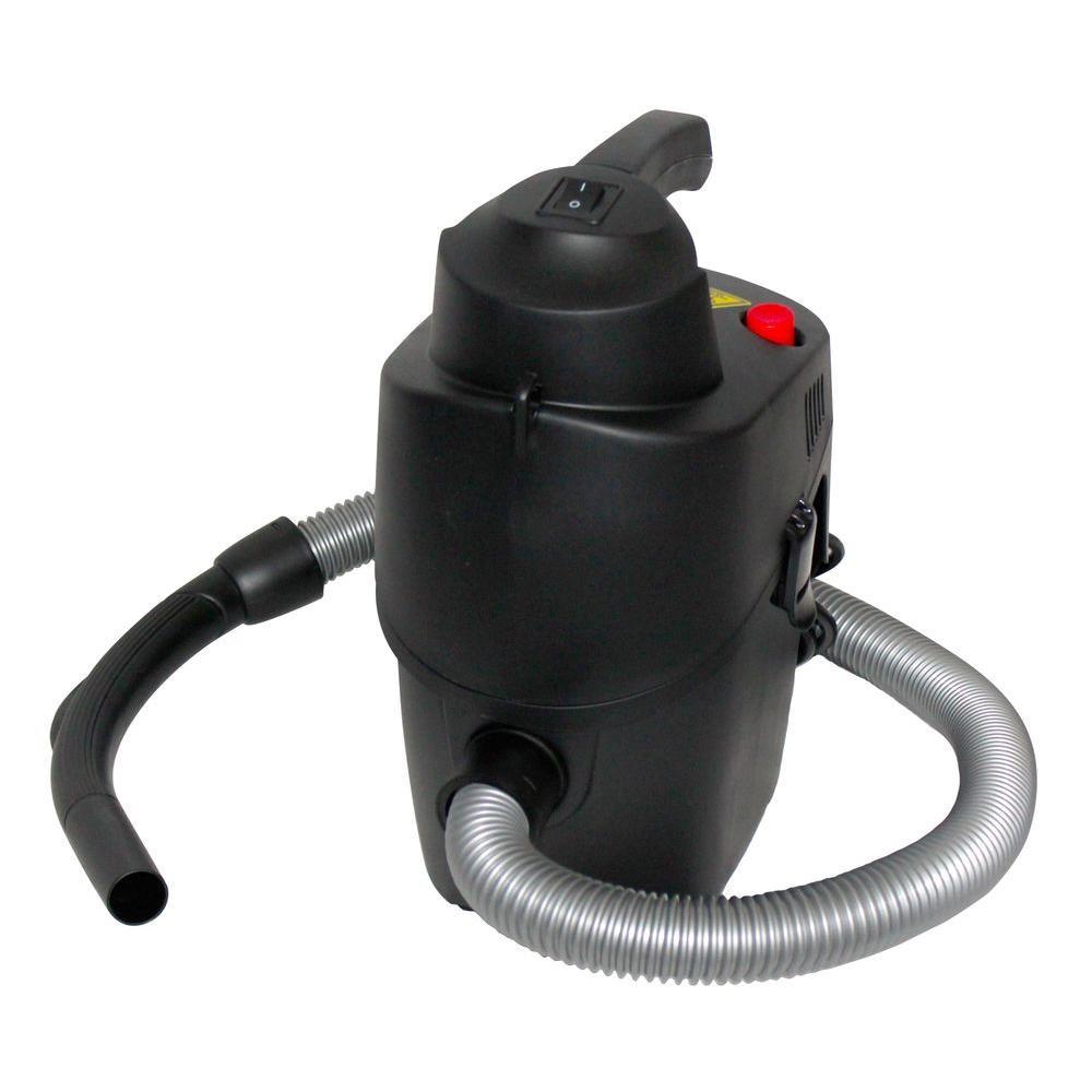 4.5 HP Self-Cleaning Handheld Indoor/Outdoor Dry Vac