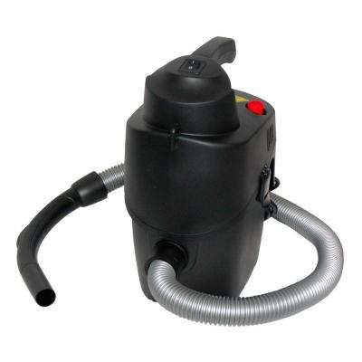 4.5 HP Self-Cleaning Handheld Indoor/Outdoor Dry Vac
