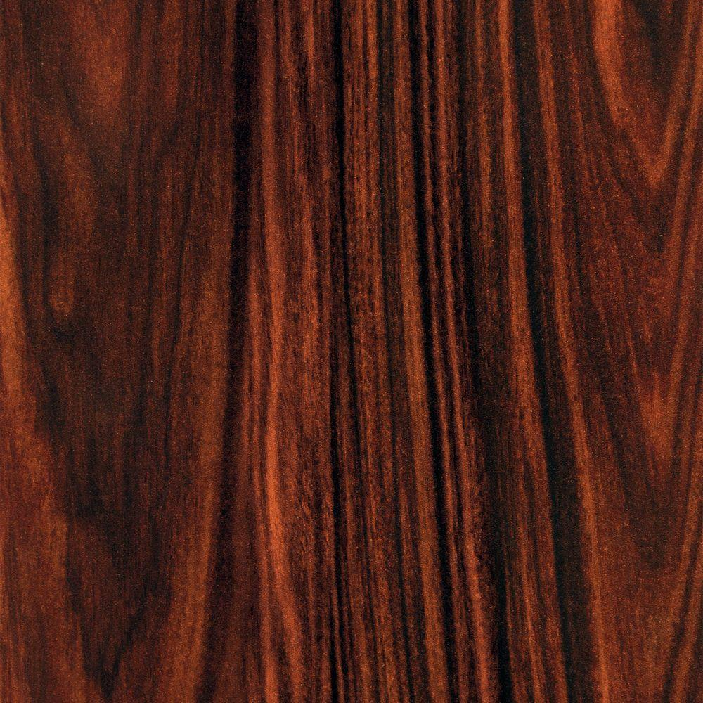 Redmond African Wood Laminate Flooring - 5 in. x 7 in.