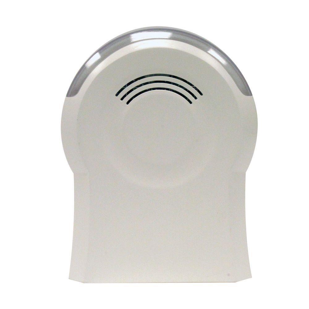 Wireless Table Top Strobe Door Bell Kit