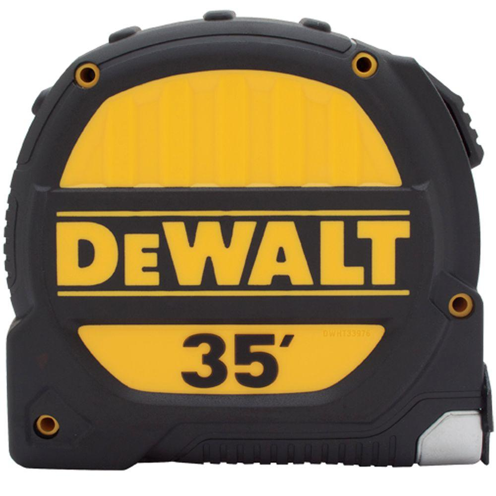 DEWALT 35 ft. Tape Measure