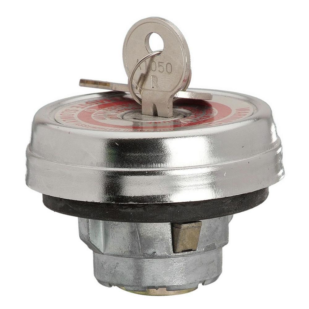 Regular Locking Fuel Cap
