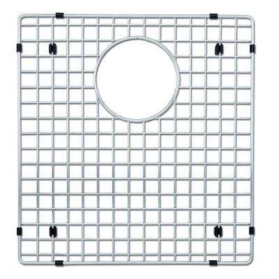 Stainless Steel Sink Grid for PRECIS 1-3/4 Left Bowl