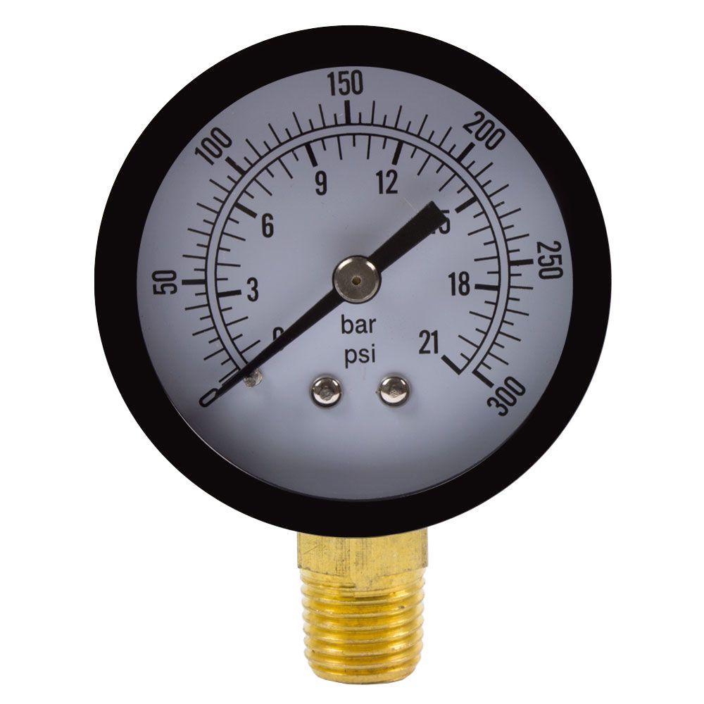 Replacement Gauge for Husky Air Compressor
