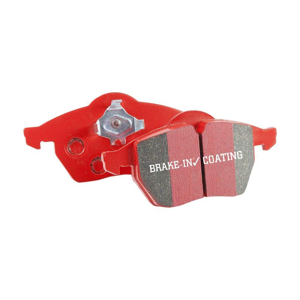 Toyota Brake Pads >> Ebc 86 92 Toyota Supra 2 8 Redstuff Front Brake Pads Dp3610c The