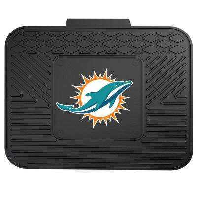 Miami Dolphins 14 in. x 17 in. Utility Mat