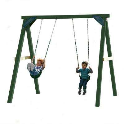 1-Hour Wood Complete Play Set
