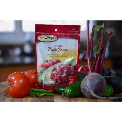 Pasta Tomato Canning Mix (12-Pack)