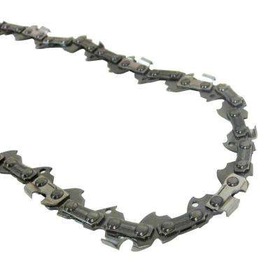 8 in. Semi Chisel Pole Saw Chain for SWJ800E, SWJ802E and iON8PS