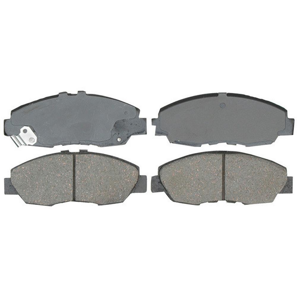 Raybestos Front Disc Brake Caliper for Acura EL Honda Civic Insight New