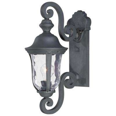 Minka Group Outdoor Lighting The great outdoors by minka lavery outdoor wall mounted lighting ardmore 1 light black outdoor wall mount workwithnaturefo