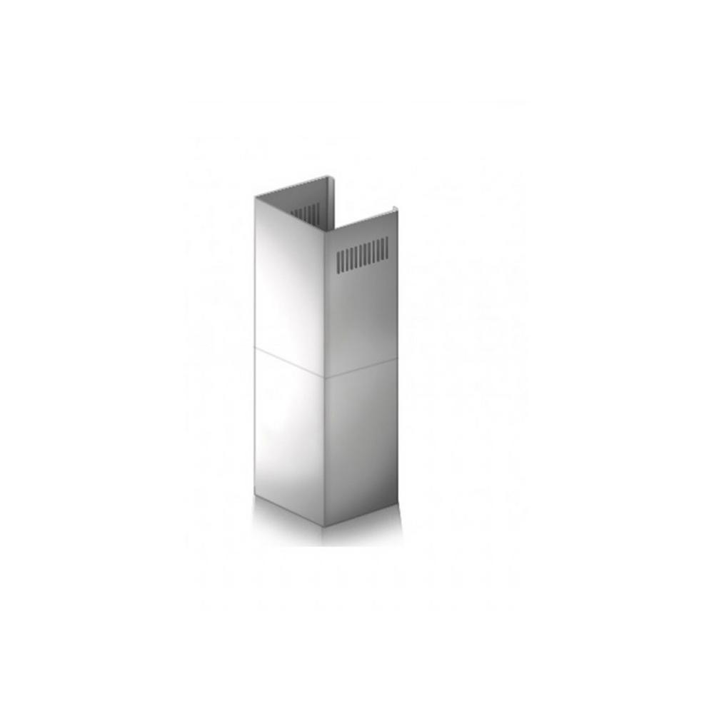 Kitchen And Bath Depot: ZLINE Kitchen And Bath 1 Piece Chimney Extension For 10 Ft