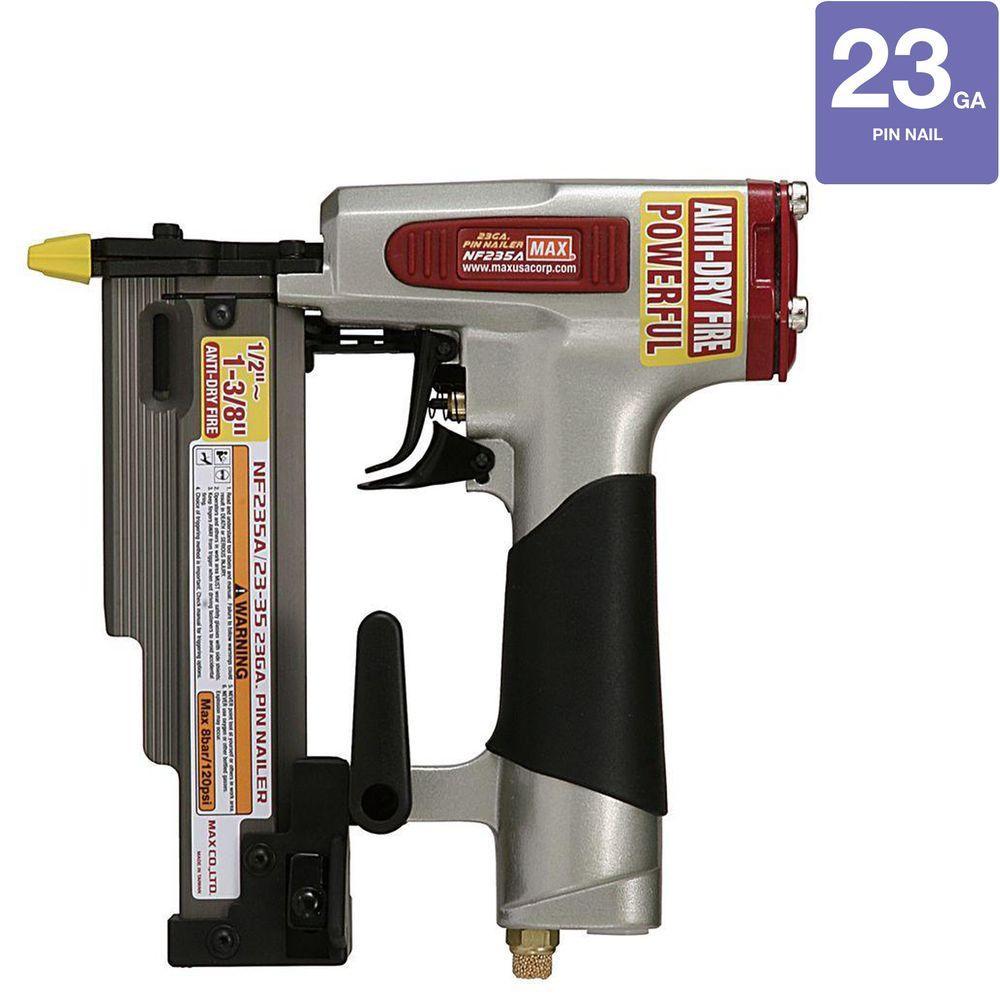 MAX 23-Gauge Micro Pinner