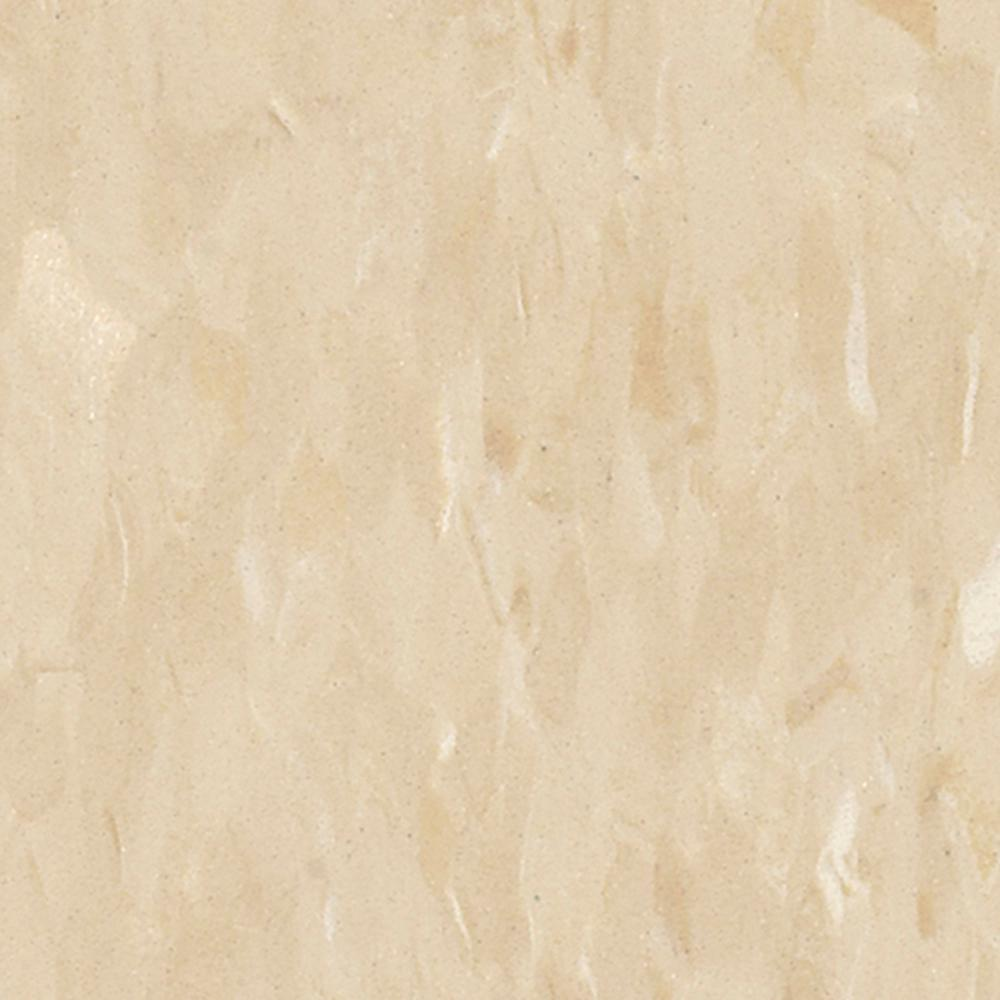 Armstrong Migrations BBT 12 in. x 12 in. Sandy Beige Commercial Vinyl Tile Flooring (45 sq. ft. / case)