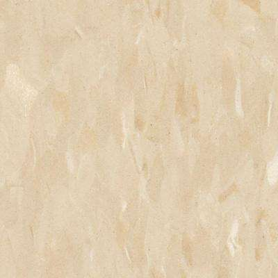 BeigeBisque Armstrong Commercial Residential VCT Tile