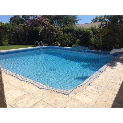 Pool Safety Net for In-Ground Pool Up to 30 ft. x 50 ft.