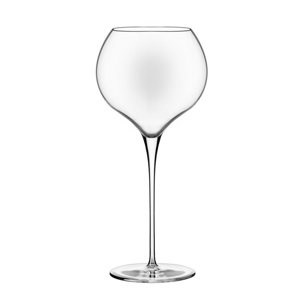 Signature Westbury 23.5 fl. oz. Red Wine Glass Set (4-Pack)