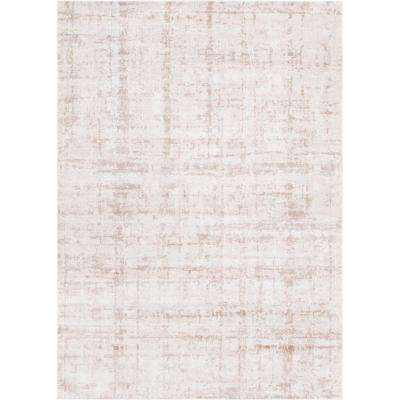 Uptown Collection by Jill Zarin Beige 9' x 12' Rug