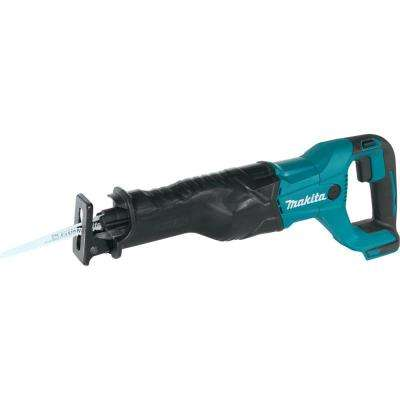 18-Volt LXT Lithium-Ion Cordless Reciprocating Saw (Tool Only)