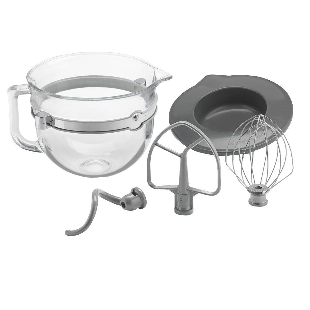 KitchenAid F-Series Accessory Bundle for Bowl-Lift Stand ...