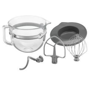 KitchenAid F-Series Accessory Bundle for Bowl-Lift Stand Mixers by KitchenAid