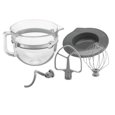 F-Series Accessory Bundle for Bowl-Lift Stand Mixers