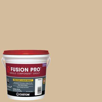 Fusion Pro #122 Linen 1 Gal. Single Component Grout