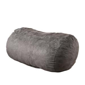 Enjoyable Bean Bag Chairs Chairs The Home Depot Ibusinesslaw Wood Chair Design Ideas Ibusinesslaworg