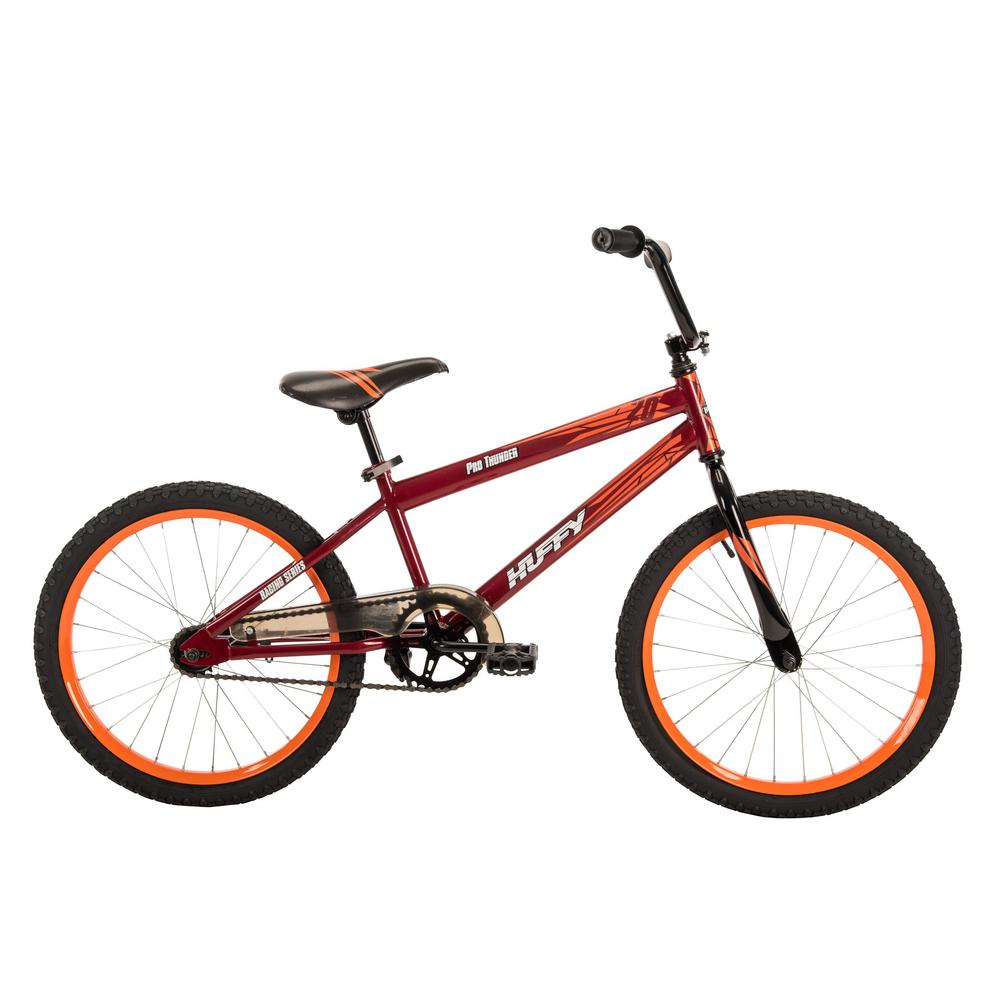 Pro Thunder 20 in. Boy's Bike