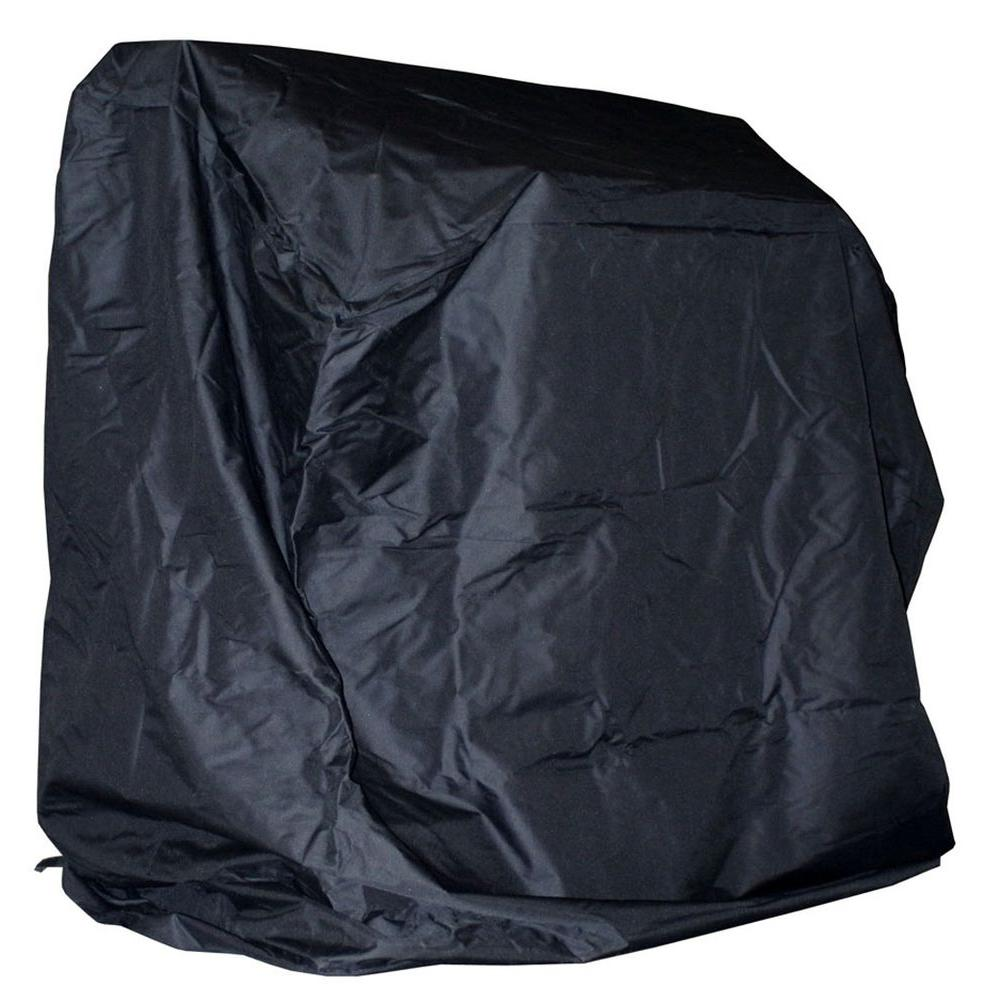 Evaporative Cooler Cover for 16 in. Units,  Black