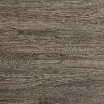 Shaded Oak 8 mm Thick x 7.60 in. Wide x 54.45 in. Length Laminate Flooring (25.86 sq. ft. / case)