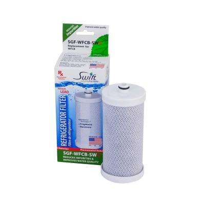 SGF-WFCB Rx Replacement Water Filter for Frigidaire WFCB