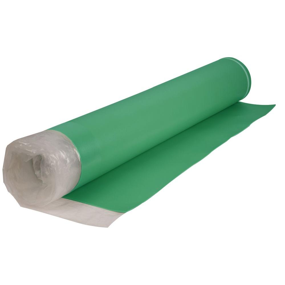 100 sq. ft. Quiet Cushion Premium Acoustical Underlayment Roll