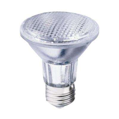 39-Watt PAR20 Narrow Flood Halogen Light Bulb (36-Pack)