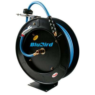 1/2 in. x 50 ft. Air Hose Reel