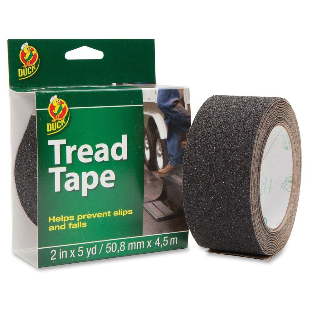 Duck Protection Tread Tape Duc1027475 The Home Depot