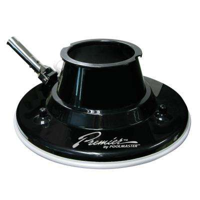 Premier Collection Swimming Pool Leaf Vacuum for Above Ground or Inground Pools