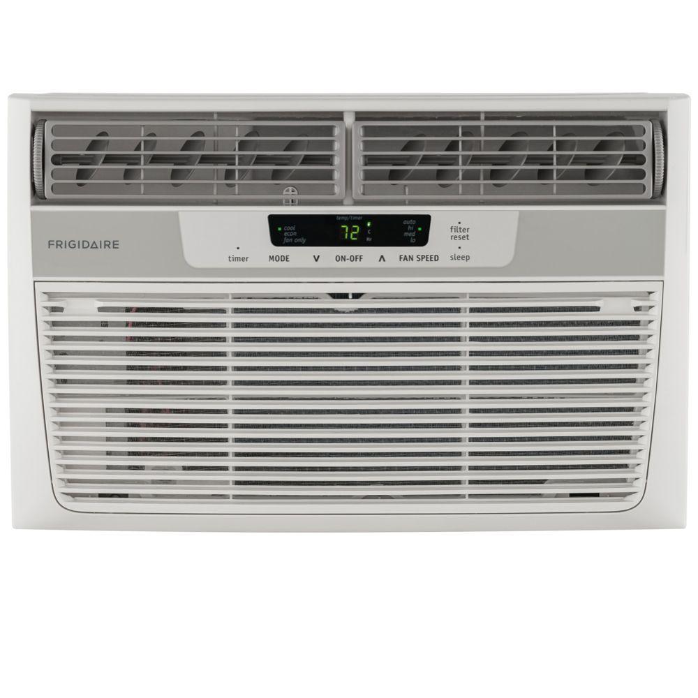 Frigidaire 8 000 Btu Window Air Conditioner With Remote