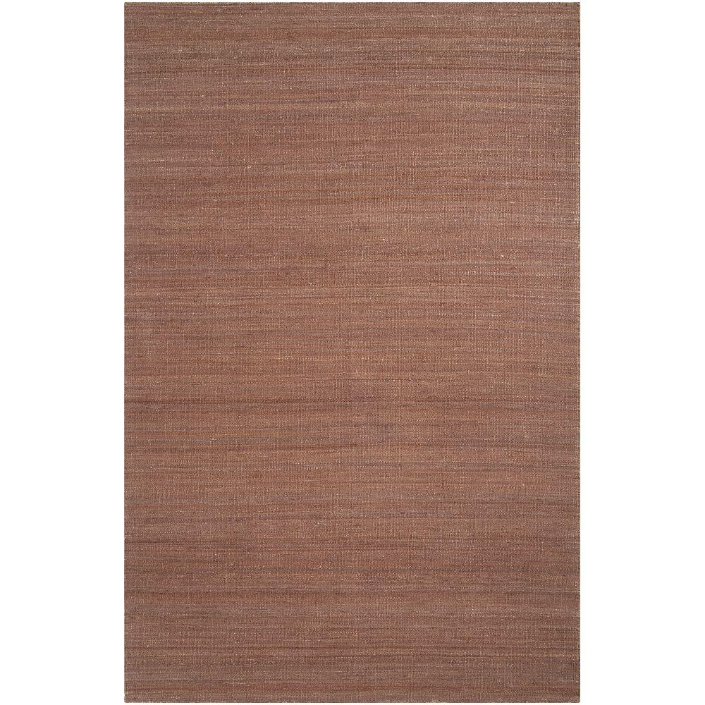 Artistic Weavers Morelos Brown 5 ft. x 8 ft. Area Rug