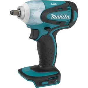 Makita 18-Volt LXT Lithium-Ion 3/8 inch Cordless Impact Wrench (Tool-Only) by Makita