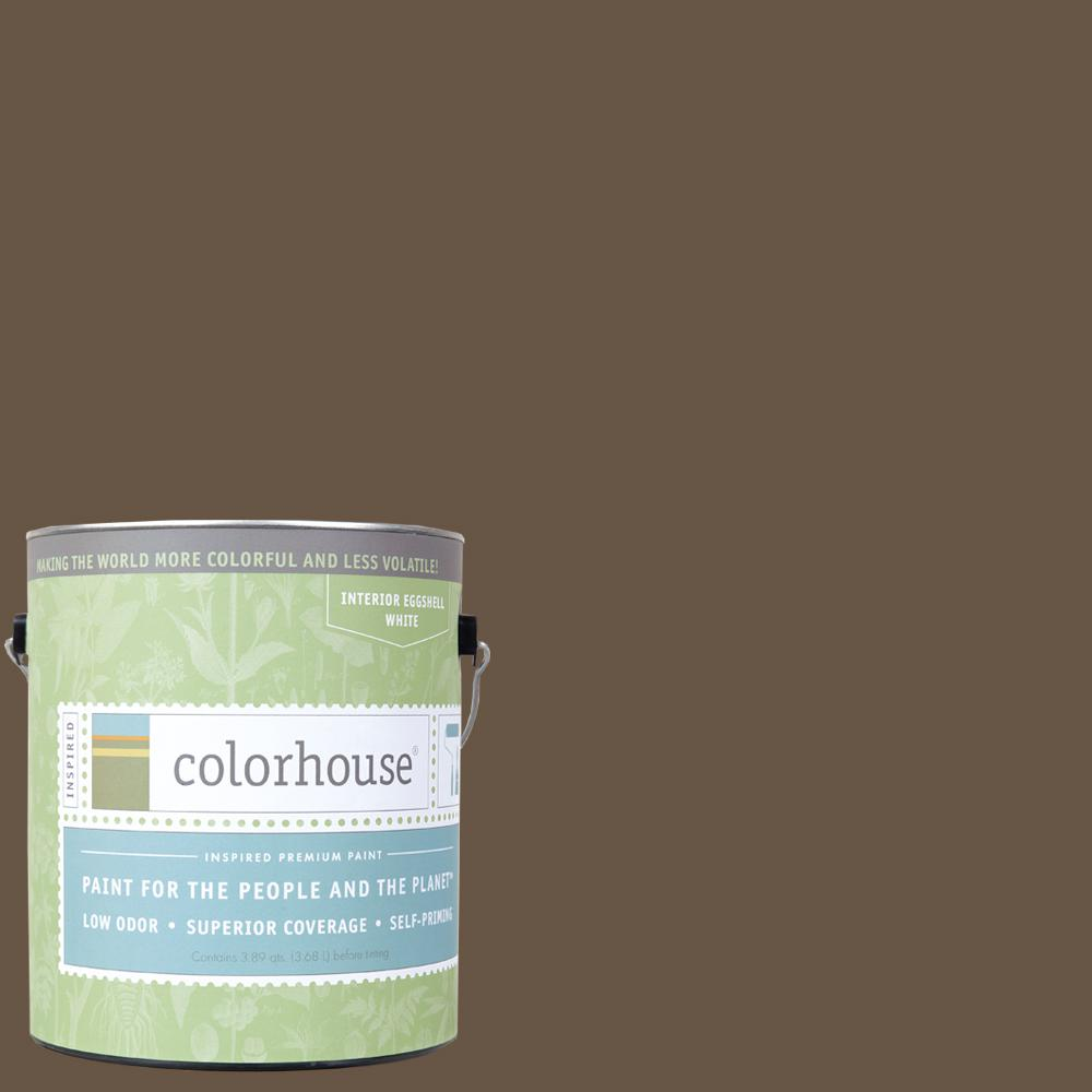 Colorhouse 1 gal. Clay .06 Eggshell Interior Paint