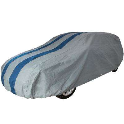 Rally X Defender 184 in. L x 60 in. W x 55 in. H Station Wagon Car Cover