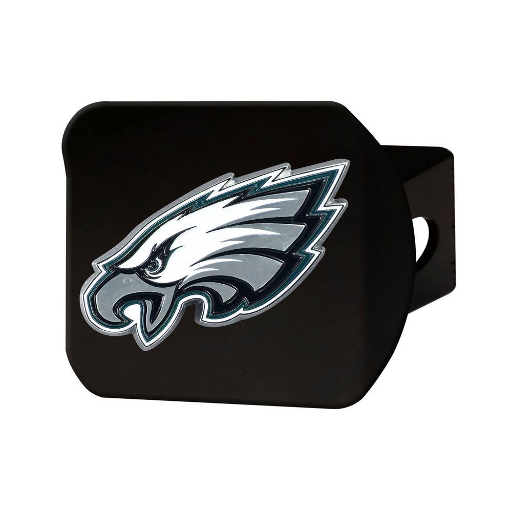 FANMATS 22601 Hitch Cover Philadelphia Eagles