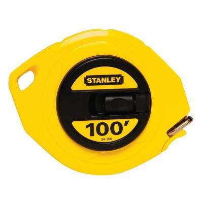100 ft. Tape Measure