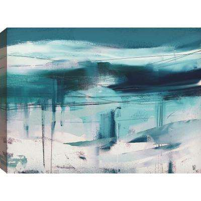 Landscape III Canvas Print by ArtMaison Canada