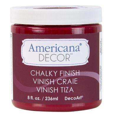 Americana Decor 8-oz. Romance Chalky Finish