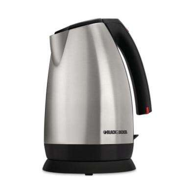 11-Cup Cordless Electric Kettle