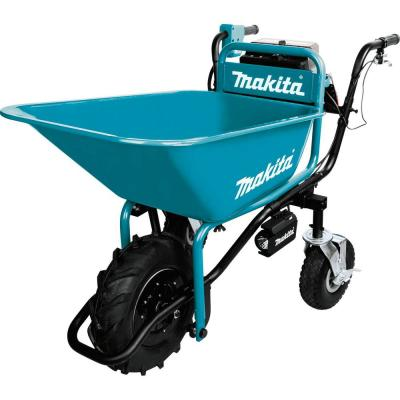 18-Volt X2 LXT Lithium-Ion Brushless Cordless Power-Assisted Wheelbarrow (Tool-Only)
